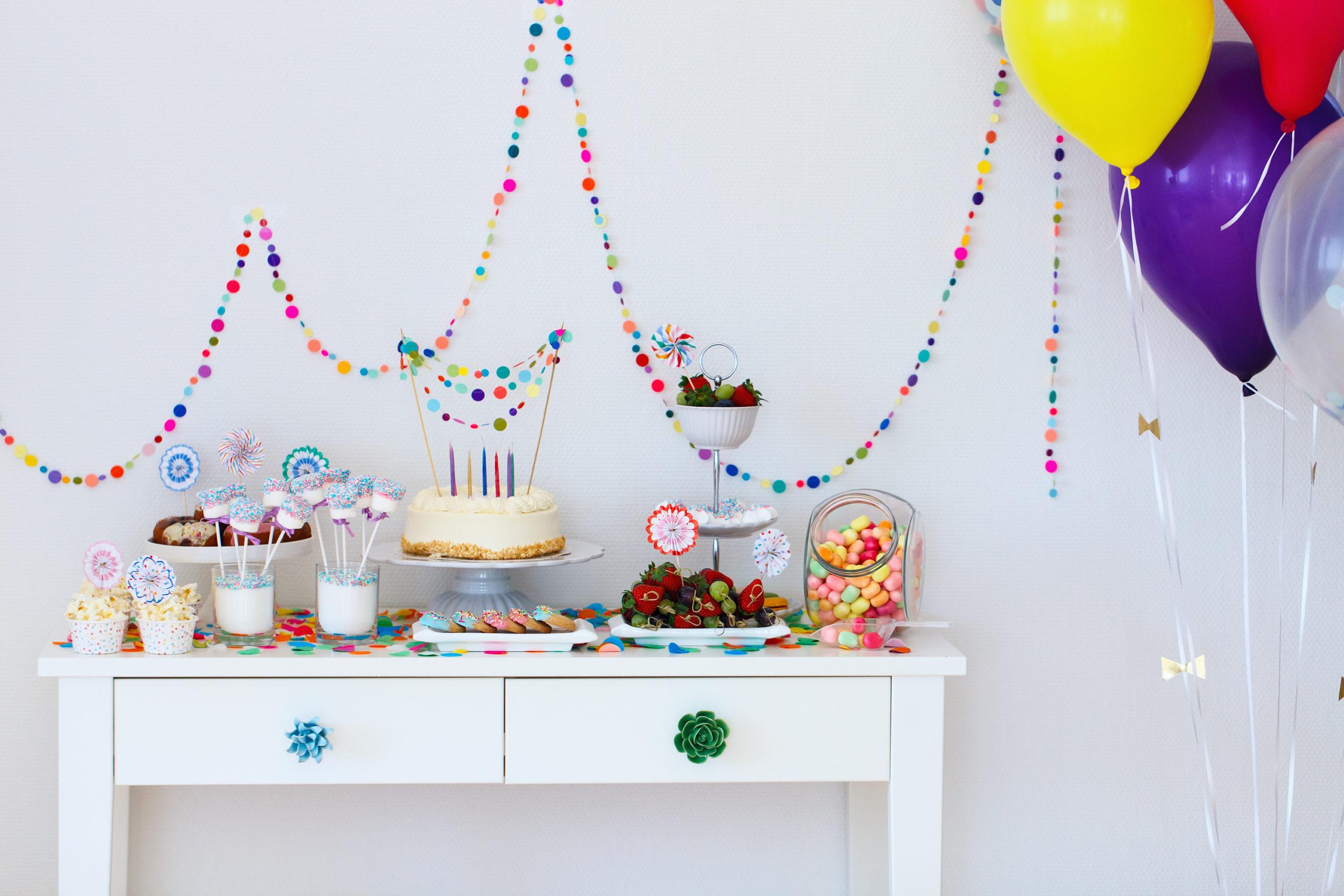 birthday event ny