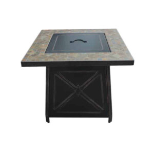 Fire Pit Table – 30″ Propane