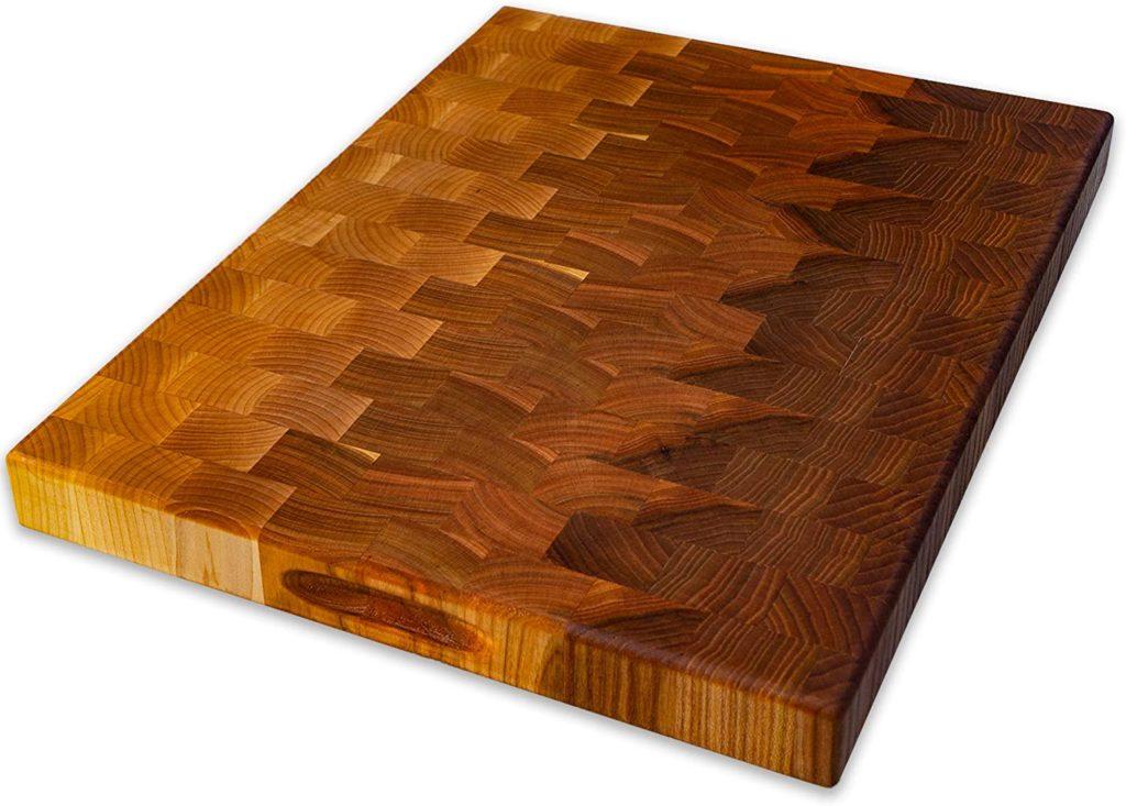 Eco Home Wood cutting board