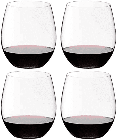 Stemless Wine Tumblers by Riedel