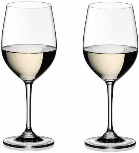 VINUM Chardonnay Glasses by Riedel