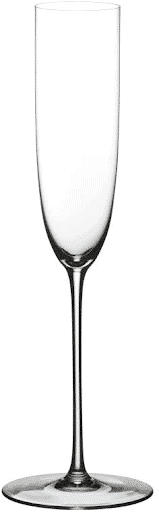 Wine Champagne Flute Glasses by Riedel